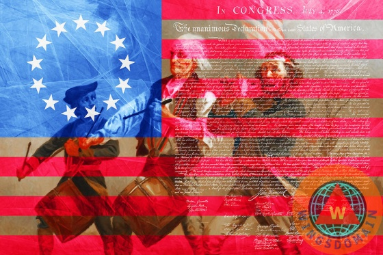 1776, 4th of july, america, american, american flag, american flags, americana, americans, and, bicentennial, contemporary, contemporary art, declaration of independence, flag, flags, fourth of july, free, freedom, historical, history, independence, independence day, john hancock, july 4, july 4th, liberty, nostalgia, old, patriotic, patriotism, spirit of 1776, spirit of 76, text, the, thomas jefferson, united states, united states of america, us, usa, vintage, wing chee tong, wing tong, wingsdomain, word, words, yankee, yankee doodle