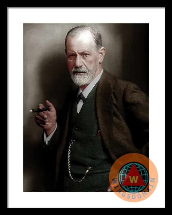 and, art, austrian, beard, bearded man, brain, buy, canvas print, celebrity, cigar, cigars, color, colorize, colorized, crazy, culture, doctor, doctors, dream, dreams, famous, fine art, for sale, framed print, freud, freudian, freudian slip, greeting card, historical, history, home decor, libido, male, man, medical, medicine, men, mental, metal print, mind, neurologist, oedipus complex, people, philosophy, photograph, photography, pop, popular, portrait, portraits, poster, posters, print, prints, psychiatrist, psychiatry, psycho, psychoanalysis, psychologist, psychology, purchase, repression, sell, sexuality, sigmund, sigmund freud, subconscious, super ego, the, think, thinker, wall art, wall decor, wing tong, wingsdomain